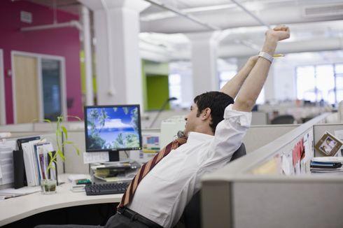 4 Tips Menikmati Libur bagi Karyawan yang Bekerja di Akhir Pekan