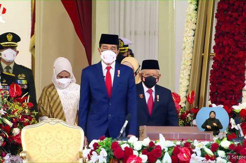 Istana Tegaskan HAM dan Korupsi Masuk Agenda Besar Menuju Indonesia Maju