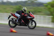 Impresi Honda All New CBR150R, Terasa Handling Lebih Mumpuni