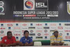 All Star ISL Tak Gentar Hadapi Persipura