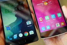 Apa Beda OnePlus 2 dengan OnePlus One?