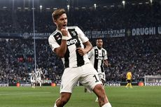 Tekad Paulo Dybala Usai Laga Inter Milan Vs Juventus