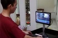 Kembangkan Robot Pelayan Pasien Covid-19, ITS Gandeng RSU Airlangga