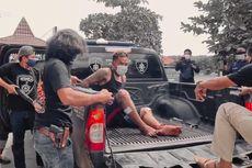 Begal yang Bunuh Sopir Truk Ayam Bagian dari Komplotan Sadis, Polisi: Sudah 2 Korban Tewas