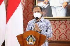 Hadapi Potensi Gelombang Ketiga Covid-19, Ini Pesan Gubernur Koster bagi Warga Bali