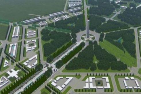Ibu Kota Baru Berpotensi Genjot Eskpor dan Tarik Investasi Asing Baru