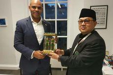 Di Eropa, Ulama Jabar Berdakwah Sambil Tebar Keindahan Islam Indonesia