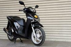 Sepi Peminat, AHM Masih Santai Jualan Honda SH150i