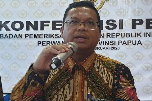 BPK Segera Periksa Dugaan Dana Otsus Papua yang Dideposito