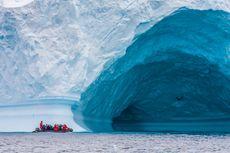 Studi Ini Ungkap Penemu Pertama Kali Benua Antartika