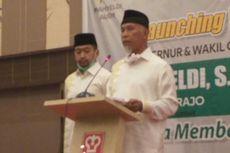 PKS dan PPP Usung Mahyeldi-Audy di Pilkada Sumbar 2020