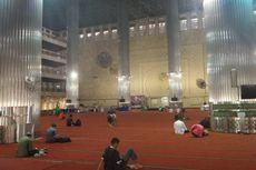 150.000 Jemaah Diperkirakan Shalat Id di Masjid Istiqlal