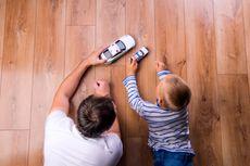 Fasilitas Berlebih di Rumah Bikin Anak Manja