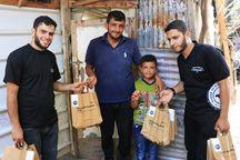 Dompet Dhuafa Salurkan Bantuan 50 Ekor Sapi Kurban untuk Warga Palestina