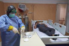 Saat Ratusan Pasien Virus Corona di Sejumlah Negara Telah Sembuh...