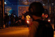 Kerusuhan Terjadi di Rutan Mako Brimob Kelapa Dua