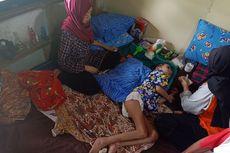 Kades Margamekar: Rizki, Bocah yang Disiksa Orangtua hingga Koma, Diberi Bantuan Rumah