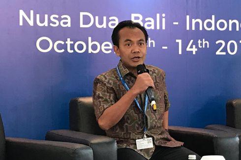 """Dongkrak UMKM, Pemerintah Adakan """"Santripreneur Go- Online"""""""