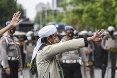 Penyerang Polisi Saat Aksi 1812 Belum Ditangkap, Polda Metro Jaya Masih Kumpulkan Keterangan Saksi