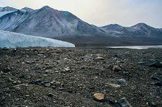 Kali Pertama dalam Sejarah, Antartika Lewati Suhu 20 Derajat Celcius