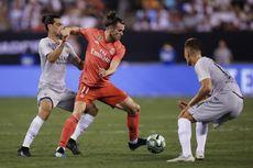 Hasil ICC 2018, Real Madrid Kalahkan AS Roma