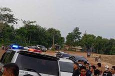 Polisi Sebut Cai Changpan Bunuh Diri karena Terdesak Kepungan Tim Khusus
