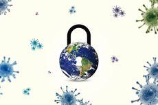 Terjadi Lonjakan Kasus Covid-19, WHO: Lockdown Total Mungkin Dilakukan