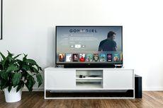 5 Tips Cerdas Mendekorasi Area di Sekitar Televisi agar Tampak Menarik