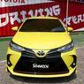 Toyota Pangkas Varian dan Berikan Pilihan Airbag Yaris Facelift