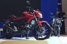 Yamaha Umumkan Harga V-Ixion R