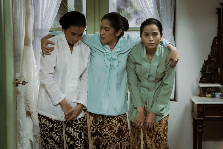 Cuplikan film Kartini