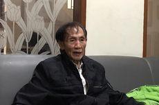 Kisah Maestro Musik Sunda Tan Deseng, Gelisah Artefak Seni Sunda Hilang Begitu Saja (2)