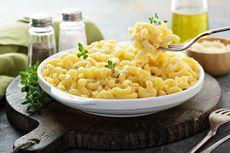 Resep Macaroni Cheese Brokoli buat Sarapan Bareng Anak