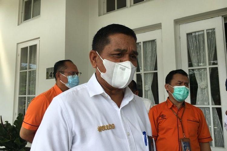 Kepala Perum Bulog Divre Sumut, Arif Mandu mengatakan proses penyaluran bantuan 10 kg beras untuk masyarakat Sumut sudah dimulai.