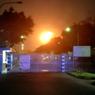 Viral Video Api Menyembur di Langit Cikarang, Ternyata Ini Penyebabnya...
