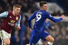 Chelsea Vs Aston Villa, Momen Reuni Lampard dan Terry