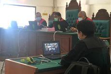Jadi Bandar Narkoba, Mantan Anggota DPRD Palembang Dituntut Hukuman Mati