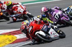 Penyebab Kecelakaan Fatal Mario SA di CEV Moto3 Portugal