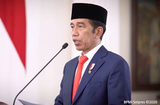 Indonesia Highlights: President Jokowi Condemn French President Macron's Stance on Islam | Megawati Maintains Criticism of Millennials | Man Arrested in West Nusa Tenggara Province for Insulting the National Police and Parliament