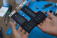 Kapasitas Baterai dan RAM iPhone 11 Terungkap