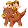 Fakta Dinosaurus: Dinosaurus Terbesar Hingga Dinosaurus Terganas
