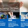 POPULER SAINS: Waspada Varian Covid Asal Indonesia | 4 Kru Blue Origin