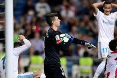 Kepa Arrizabalaga Aktifkan Klausul Pelepasan