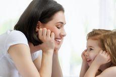 Ciri Anak Sehat dan Cukup Kasih Sayang