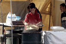 Lebanon Tampung 453.000 Pengungsi Suriah