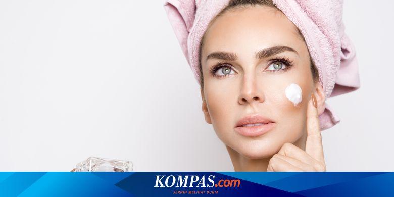 Mengapa Kosmetik Bermerkuri Bisa Bikin Kulit Putih