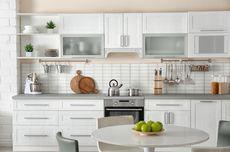 4 Trik Membuat Dapur Sederhana Menjadi Tampak Mahal
