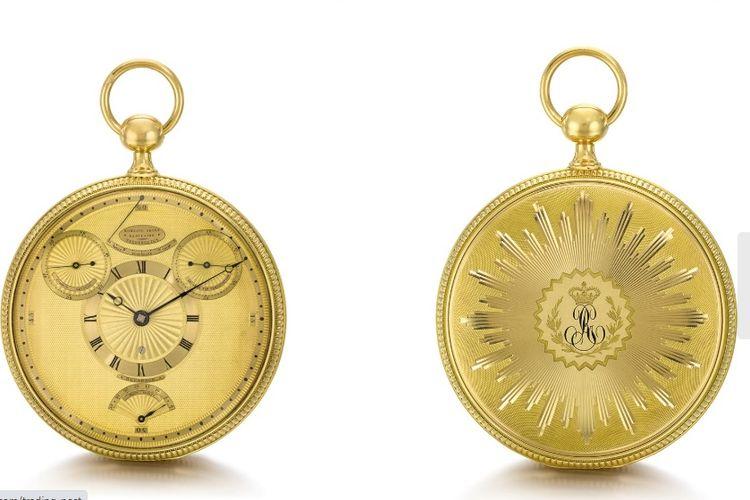 Jam tangan King George III