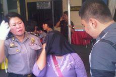 Penyalur TKI Ilegal Ditangkap di Atas Kapal Surabaya-Pontianak