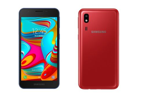Samsung Luncurkan Galaxy A2 Core, Harga Rp 1,1 Juta
